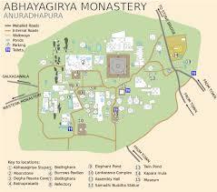 The Burrow Floor Plan by The Ruins Of Ancient Anuradhapura U2013 Part One Ramblin U0027 Boy