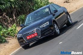 audi a4 2016 2016 audi a4 tfsi review test drive motorbeam