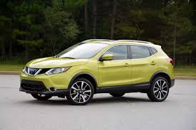 nissan rogue 2017 nissan rogue sport test drive review autonation drive