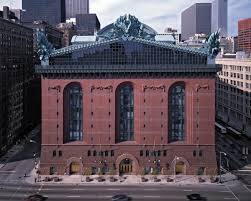 harold washington library archives archpaper com archpaper com