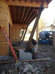 methow valley builders winthrop modern cabin style house