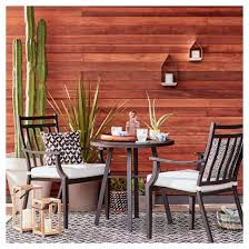backyard bistro outdoor dining room target