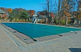pool cover water pump 5 best pool covers you can walk on reviews pool university