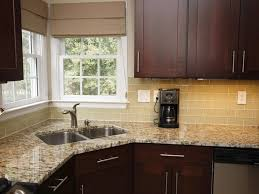 Cheap Kitchen Backsplashes Cheap Backsplash Ideas For Kitchen