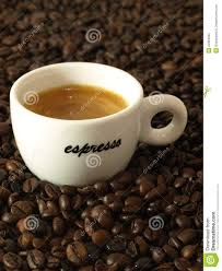 espresso coffee espresso coffee stock photography image 22364662