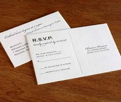 the invitation meaning of rsvp frequently asked questions