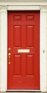 home front door 35 different red front doors many designs u0026 pictures