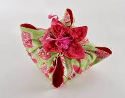Gift Wrapping How To - 15 best fabric gift wrapping images on pinterest fabric gifts