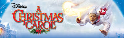a christmas carol disney movies