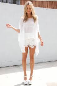 all white casual trend report white lisabonafide