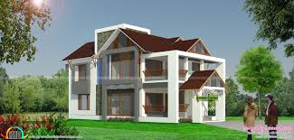 open plan concept home kerala home design and floor plans