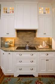 cottage kitchen backsplash 18 best taste pretty cottage kitchen images on