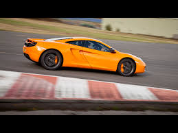 orange mclaren wallpaper 2012 mclaren mp4 12c orange side speed 1920x1440 wallpaper