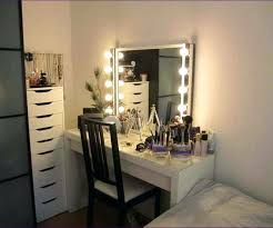 makeup vanity with lights for sale vanities vanity sets with lights furniture cheap mirrored makeup