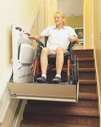 minivator stairlift confidential outside stair lifts table