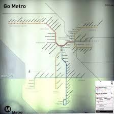 Los Angeles Metro Rail System Map by Jwalker64 U0027s Most Interesting Flickr Photos Picssr
