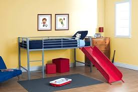 Bunk Bed With Slide Out Bed Bunk Beds With Slide Istanbulmatbaa Info