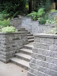 retaining walls mutual materials