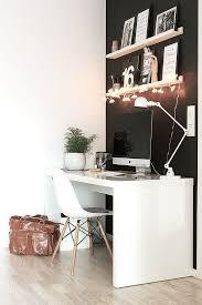 bureau style scandinave 30 idées pour décorer un bureau avec un style scandinave