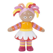 night garden upsy daisy clicking figure 12cm amazon uk