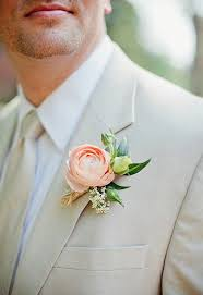 wedding boutonniere peony flower bridal accessories wedding boutonniere