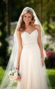 portland wedding dresses stella york the white dress portland wedding ideas we