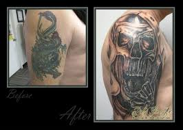 tattoo cover up on black skin 48 best cover up tattoos images on pinterest cover up tattoos