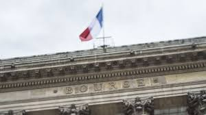 La Bourse Doute De La La Bourse De En Proie Au Doute Concernant La Croissance