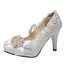 wedding shoes high wedding shoes for