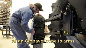 mounting your cropsavers youtube