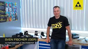 fischer nordic boots sport nordic cruising line up youtube