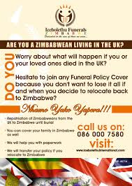 funeral packages funeral packages for south africans and zimbabweans in the uk