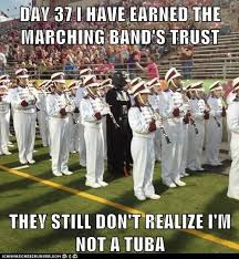 Marching Band Meme - marching baritone quotes quotesgram posters for band