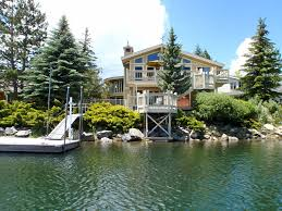 Homeaway Lake Tahoe by 3750 Sq Ft Waterfront Home Boat Dock Homeaway Tahoe Keys
