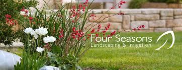 spring landscaping four seasons landscaping irrigation home facebook