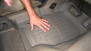 2003 jeep liberty floor mats review of the weathertech front floor mats on a 2005 jeep liberty