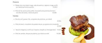 la cuisine des saveurs la cuisine des saveurs à haguenau carte menu et photos