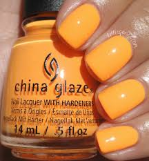 kelliegonzo china glaze summer 2015 electric nights collection
