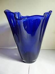 Tall Purple Vase 189 Best Vintage Vases Images On Pinterest Small Businesses