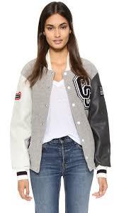opening ceremony oc classic varsity jacket shopbop