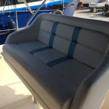 Marine Upholstery Melbourne Boat Canvas And Upholstery Repair And Manufacture