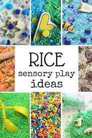 rice table for kids 54 sensory table ideas easter sensory play table learning 4