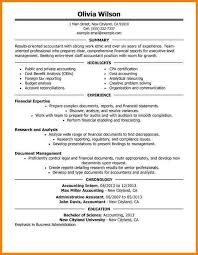 Sample Resume For Staff Accountant by 7 Sample Accounting Resumes Inventory Count Sheet