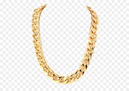 chain gold necklace images Chain gold necklace thug life gold chain png photos png download jpg