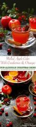 25 best non alcoholic christmas punch ideas on pinterest non