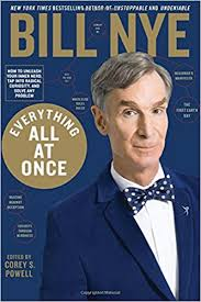 Barnes And Noble Book Signings Nyc Nyc Bill Nye The Science Guy Signing Convention Scene