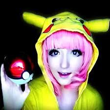 pikmin halloween costume sweetbunny grace youtube