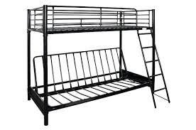 lit mezzanine et canapé lit mezzanine avec banquette clic clac lit mezzanine 90 avec clic