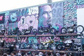 the throttle dolls ride sydney u2014 in venus veritas