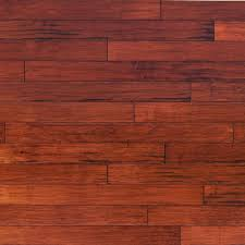 Millstead Cork Flooring Reviews by Millstead Antique Maple Sunrise 3 8 In Thick X 4 3 4 In Wide X